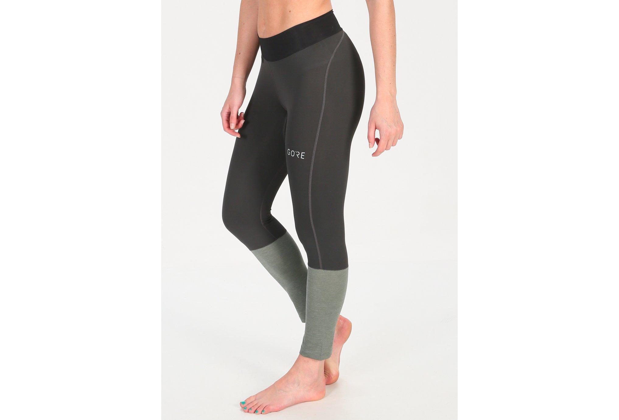 Gore Wear R3 7/8 W Diététique Vêtements femme
