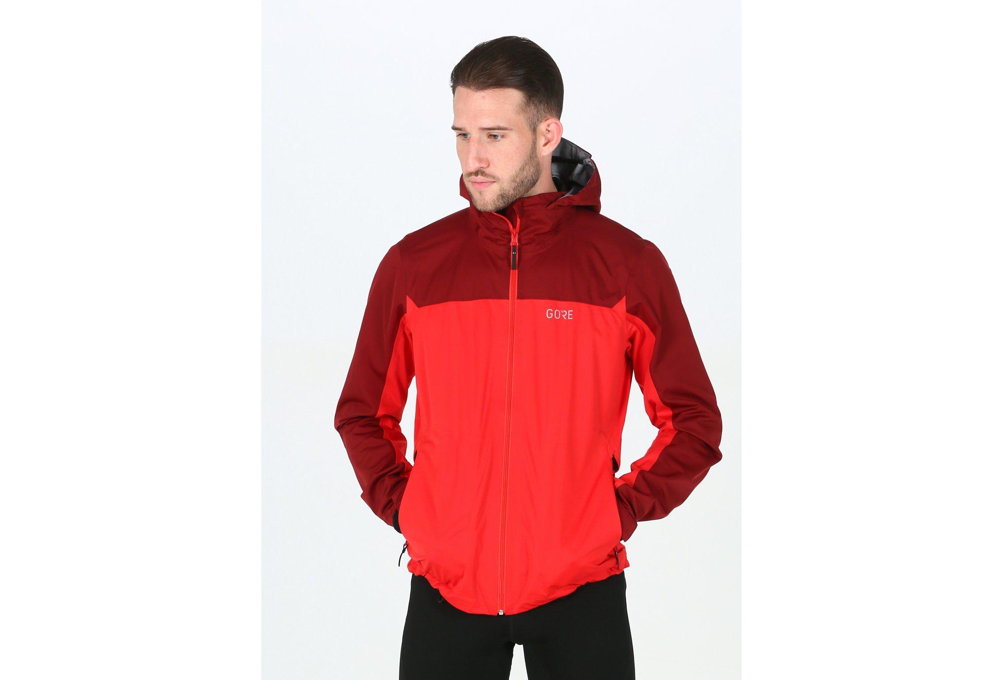 Gore Wear R3 Gore-Tex Active M vêtement running homme