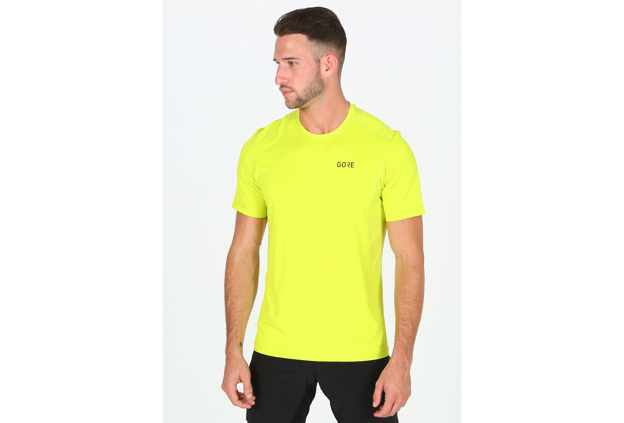 Gore Wear R3 M Diététique Vêtements homme