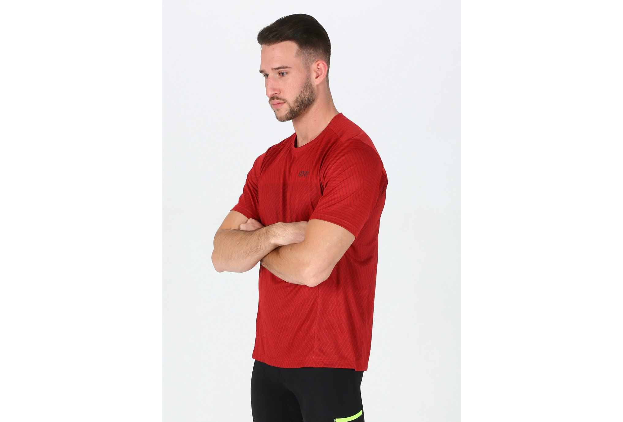 Gore Wear R3 Optiline M vêtement running homme