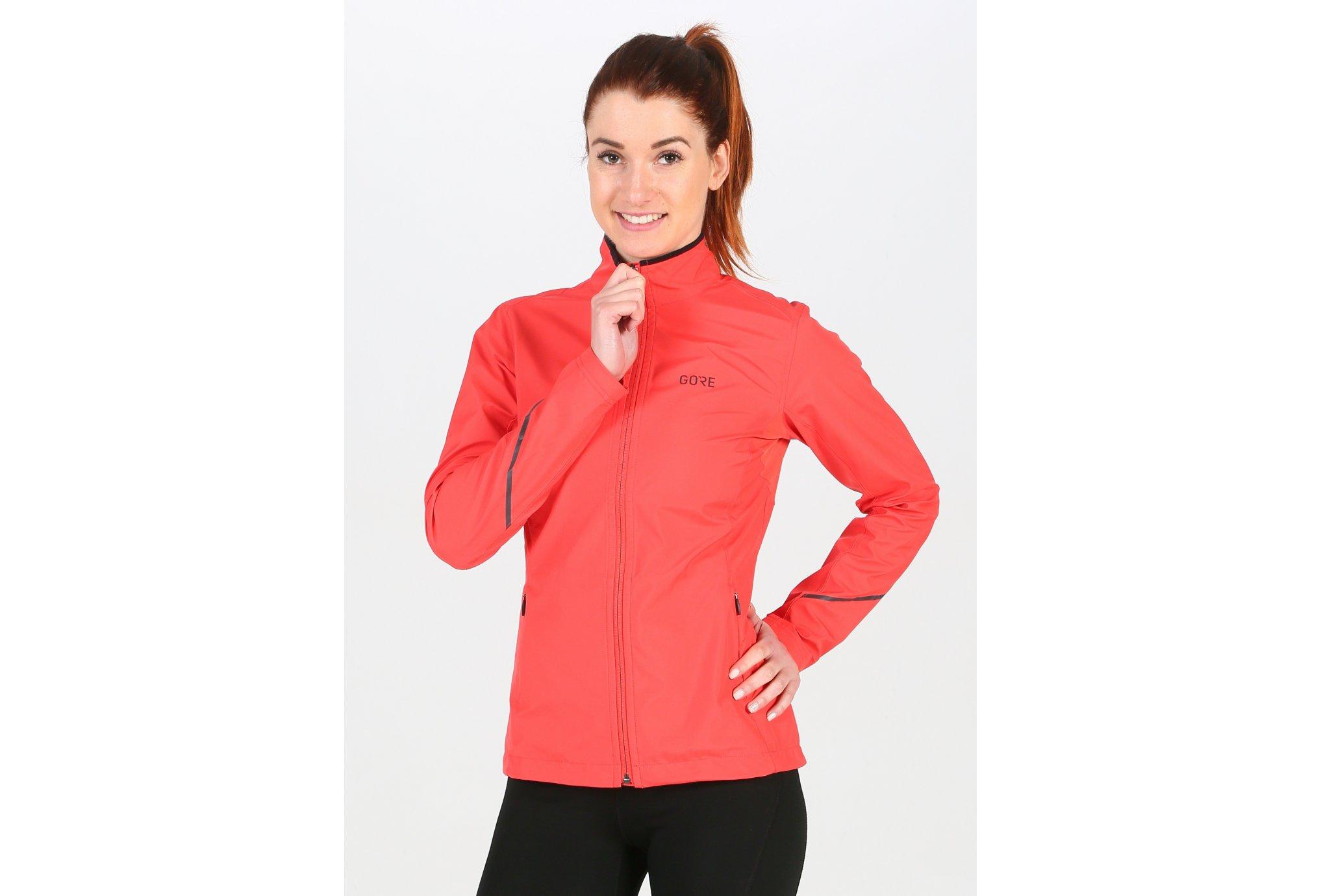 Gore Wear R3 Partial Gore-Tex Infinium W Diététique Vêtements femme