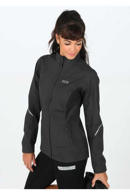 Gore Wear chaqueta R3 Partial Gore Windstopper