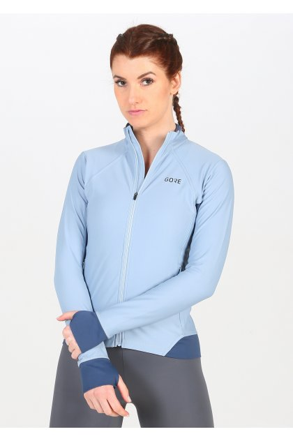 Gore Wear R3 Partial Gore Windstopper