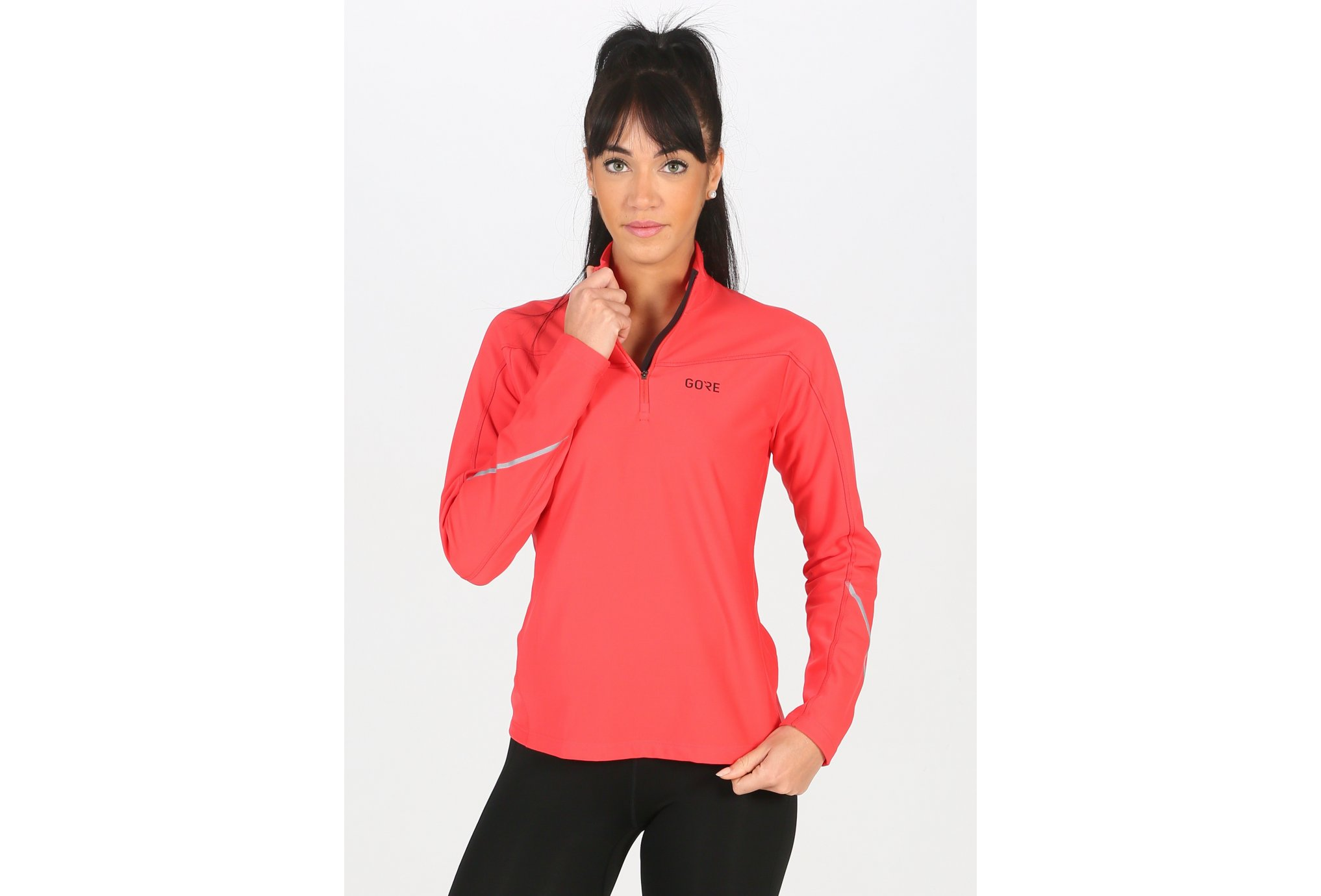 Gore Wear R3 Thermo W Diététique Vêtements femme