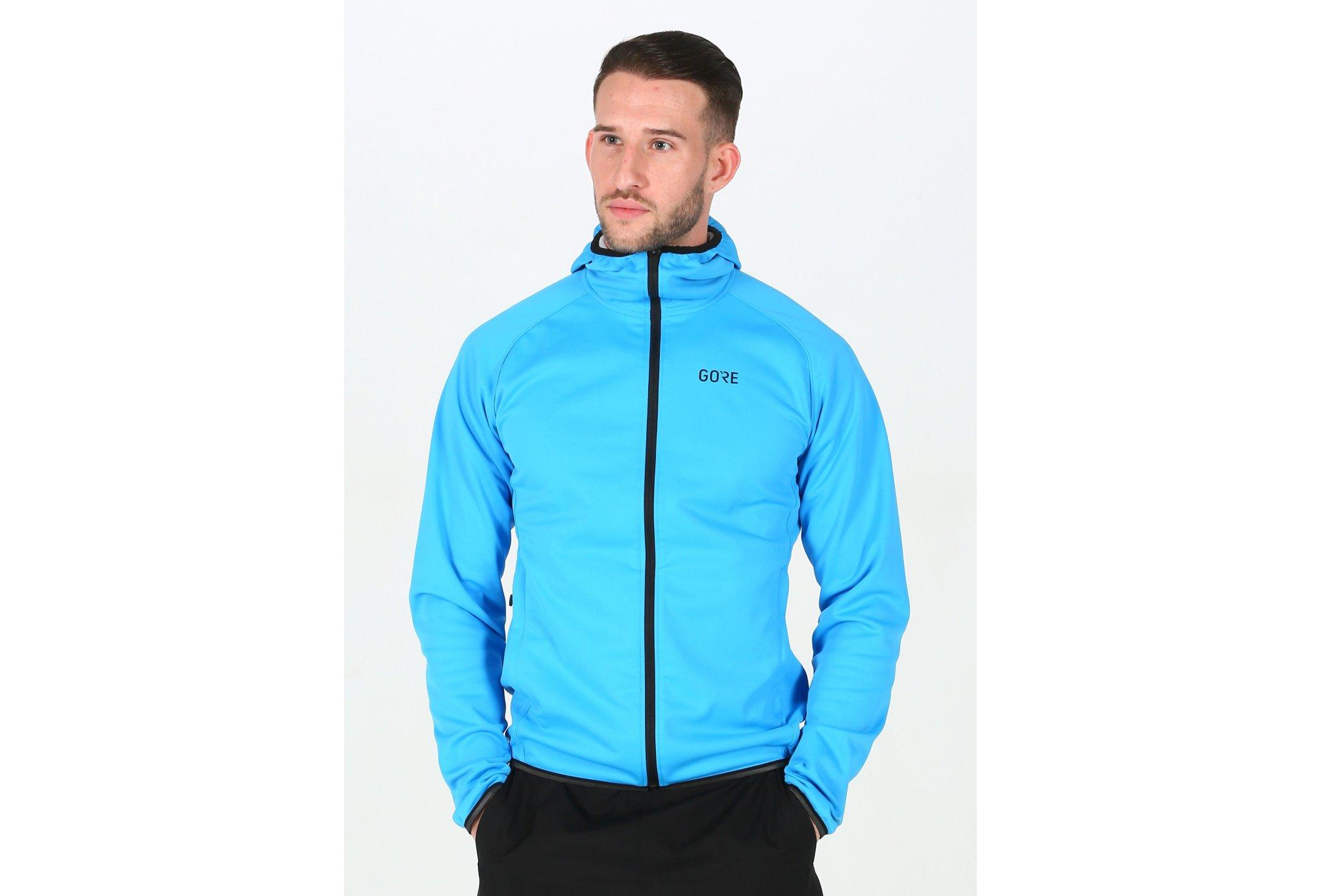 Gore Wear R3 Windstopper M Diététique Vêtements homme