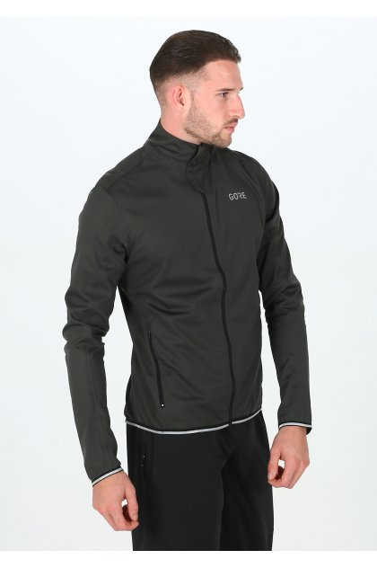 Gore Wear Chaqueta R3 Windstopper