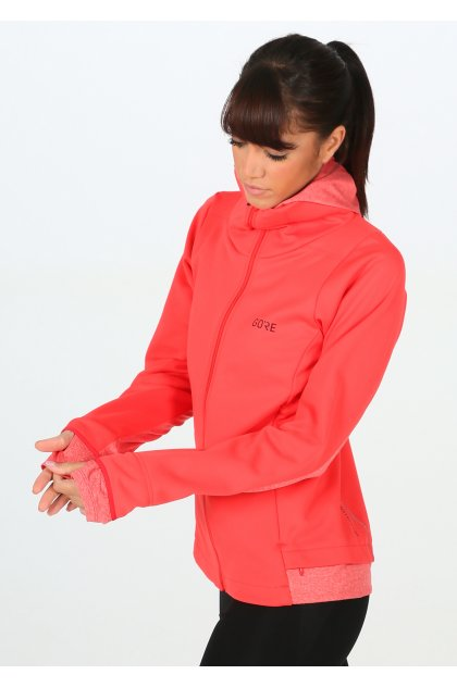 Gore Wear Chaqueta R3 Windstopper Thermo