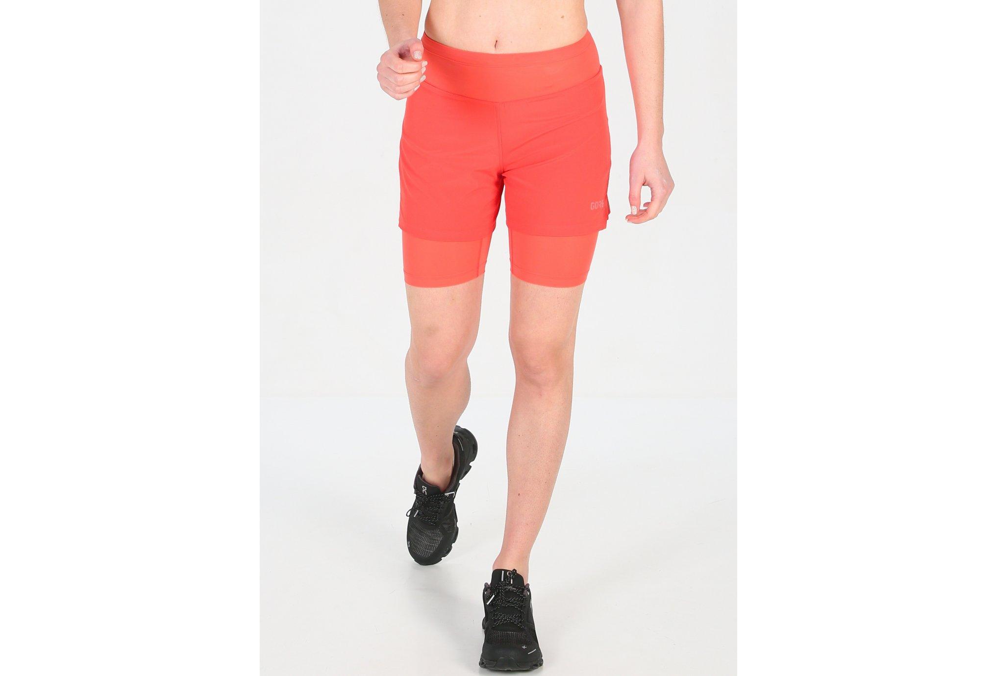Gore Wear R5 2 en 1 W vêtement running femme