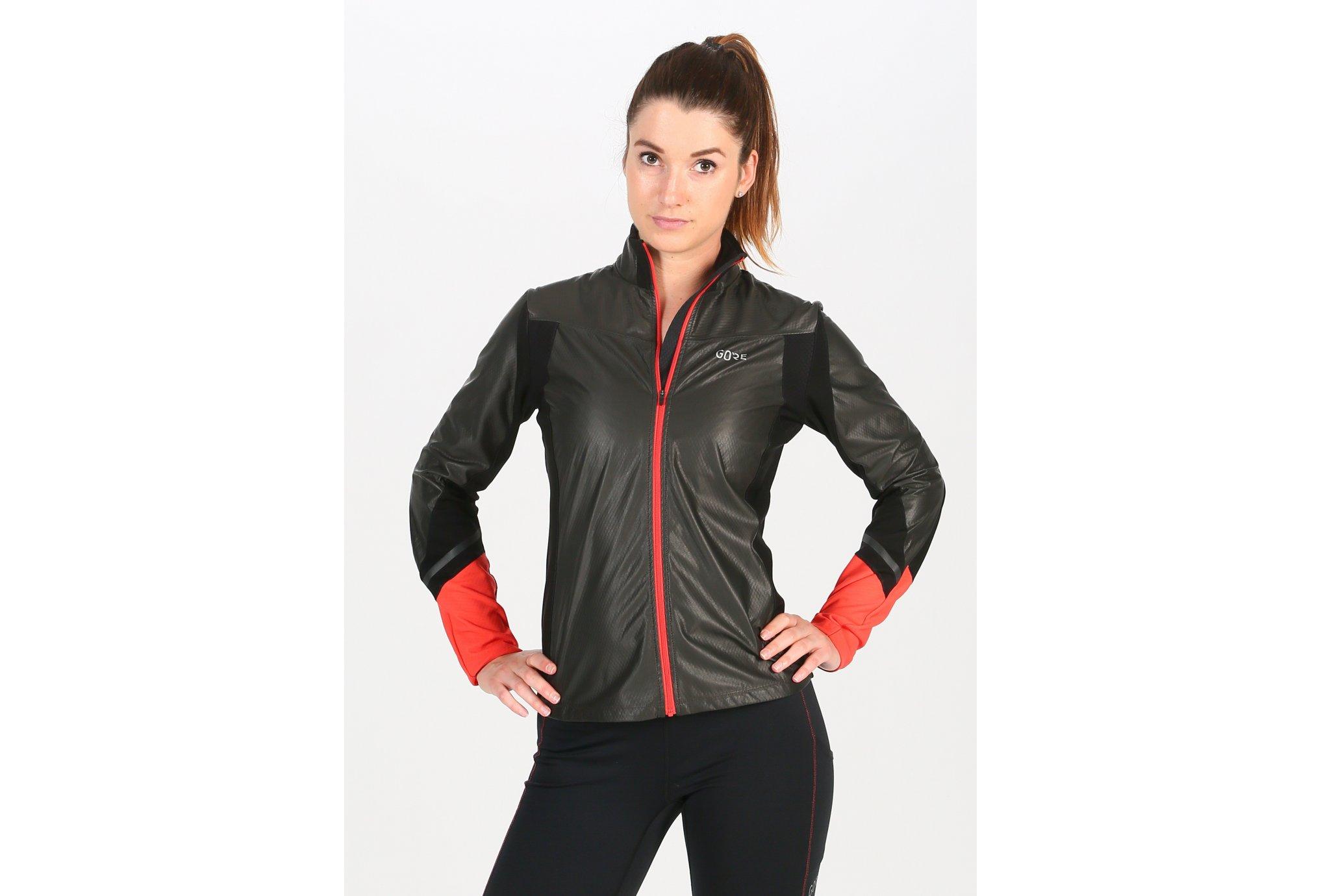 Gore Wear R5 Gore-Tex Infinium Soft Lined W Diététique Vêtements femme