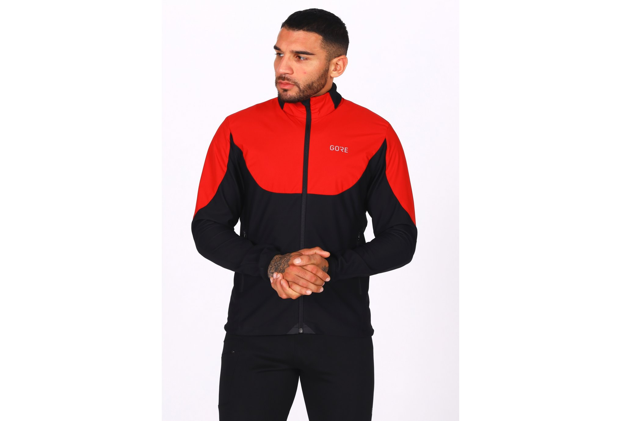 Gore Wear R5 Gore Windstopper M vêtement running homme