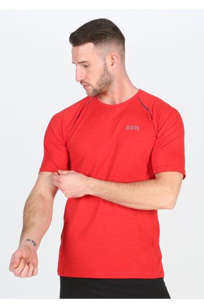 Gore Wear camiseta manga corta R5