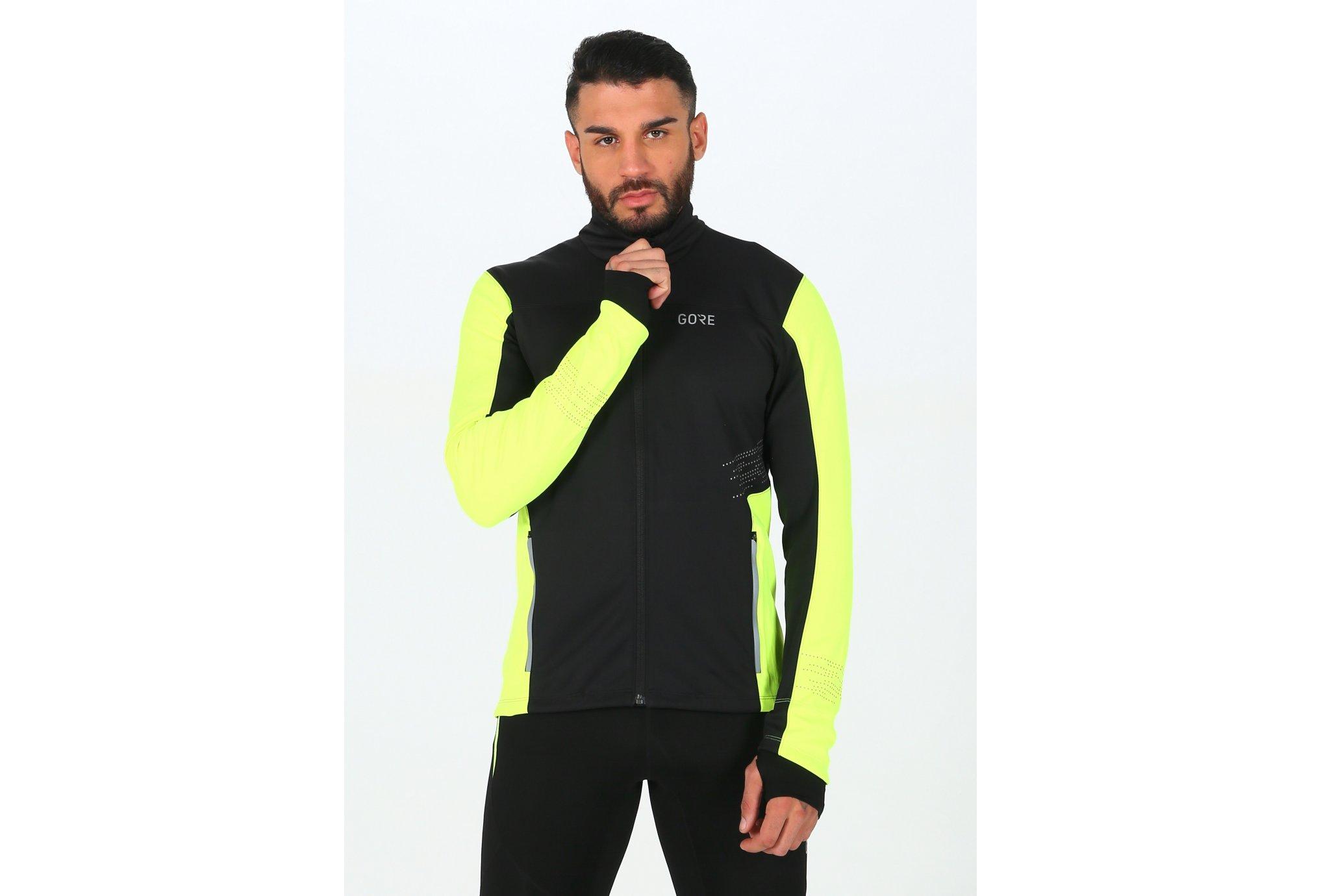 Gore Wear R5 Windstopper M Diététique Vêtements homme