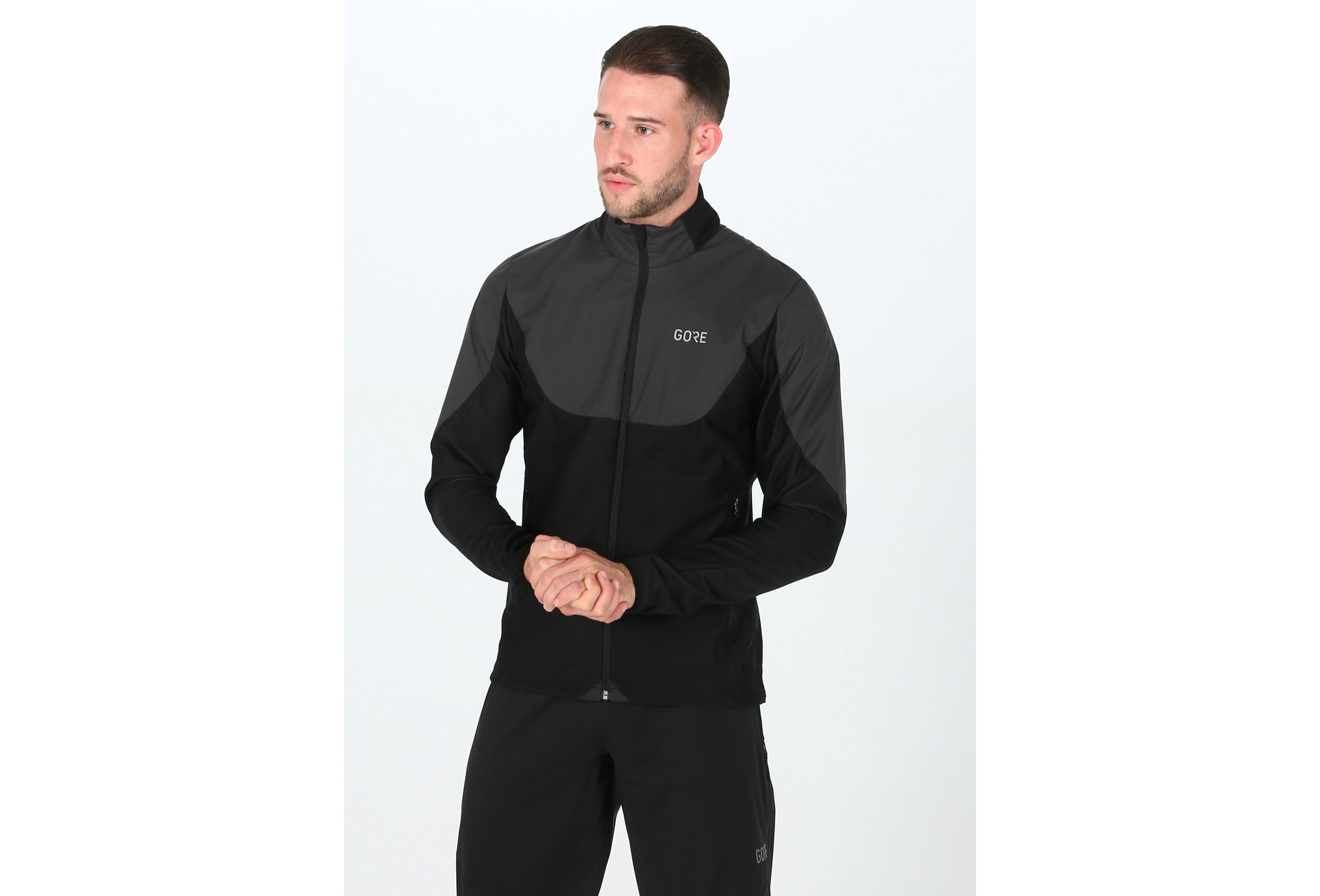 Gore Wear R5 Windstopper M vêtement running homme