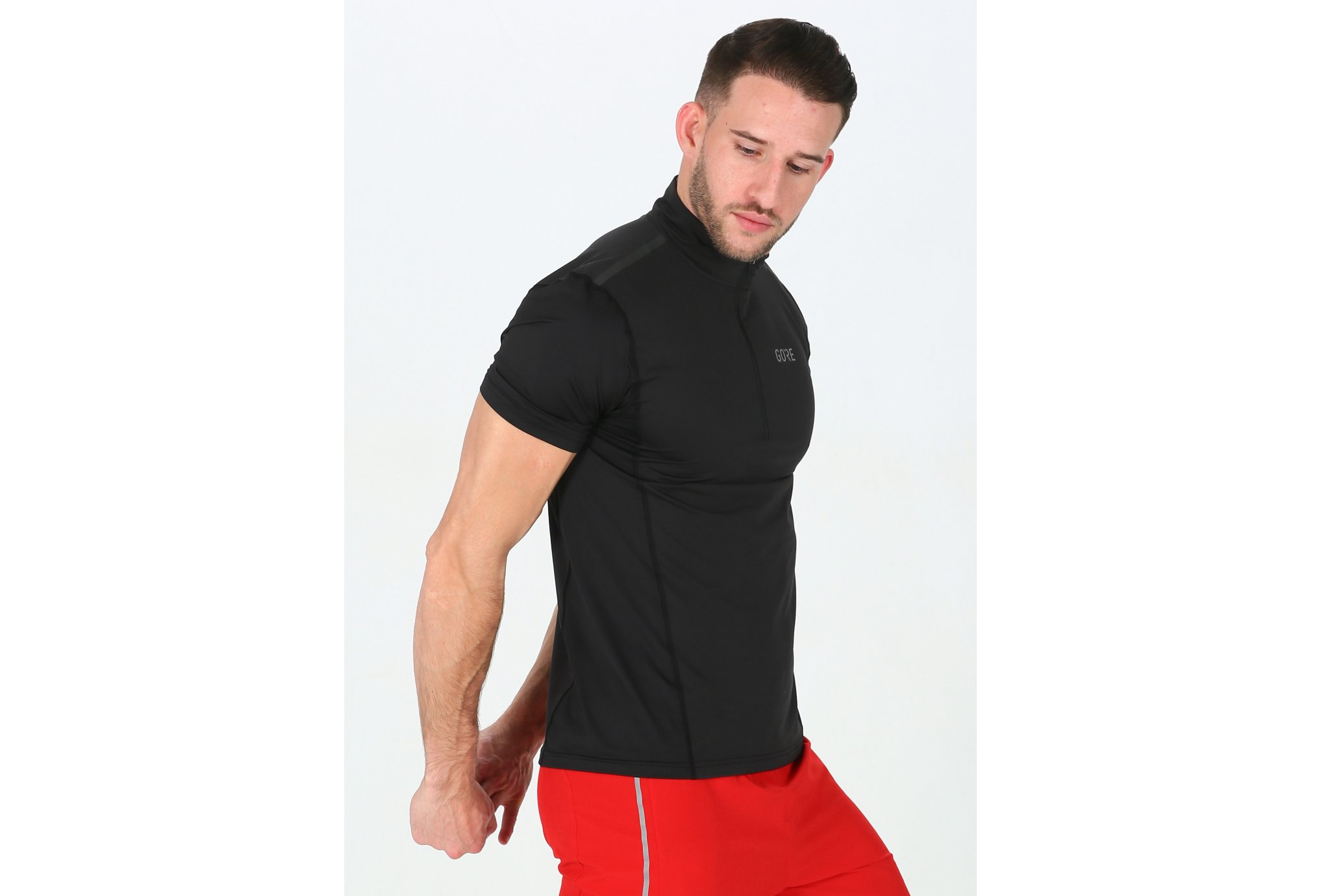Gore Wear R5 Zip M vêtement running homme