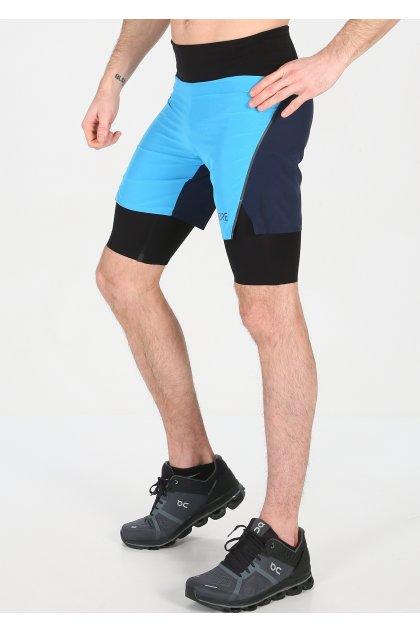 Gore Wear pantalón corto R7 2 en 1