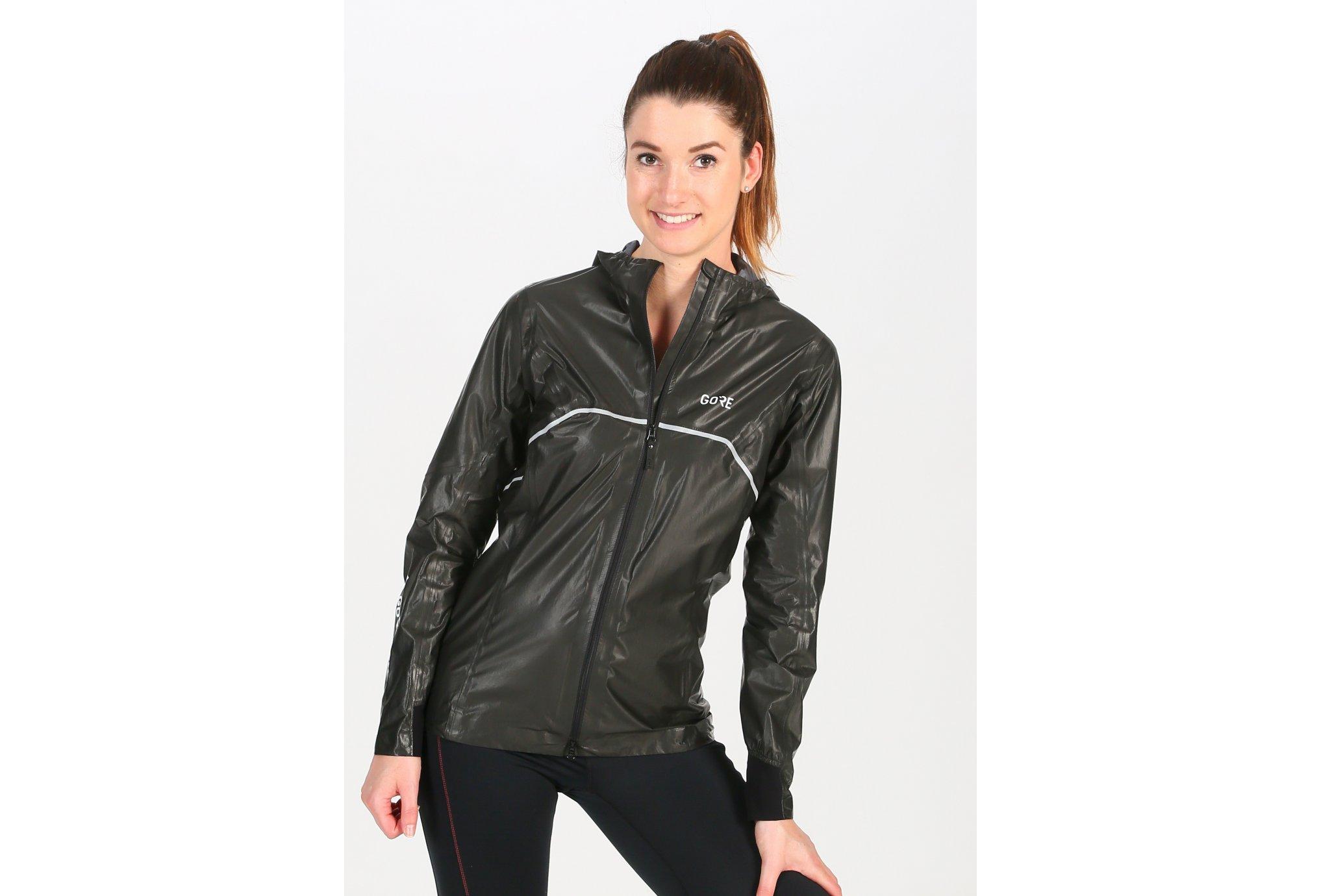 Gore Wear R7 Gore-Tex Shakedry W vêtement running femme