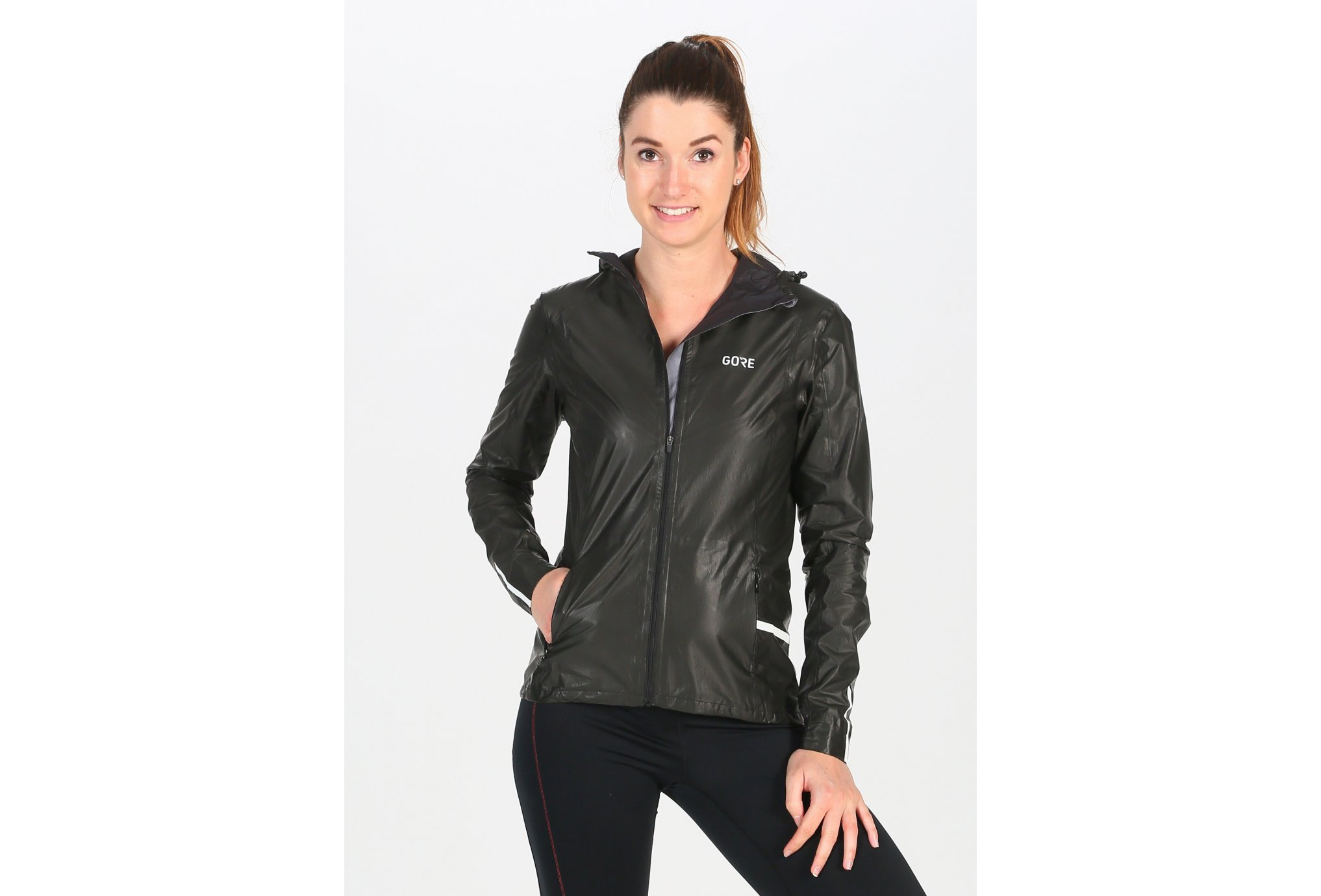 Gore Wear R7 Gore-Tex Shakedry W vêtement running femme