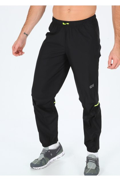 Gore Wear Pantalón R7 Gore Windstopper Light