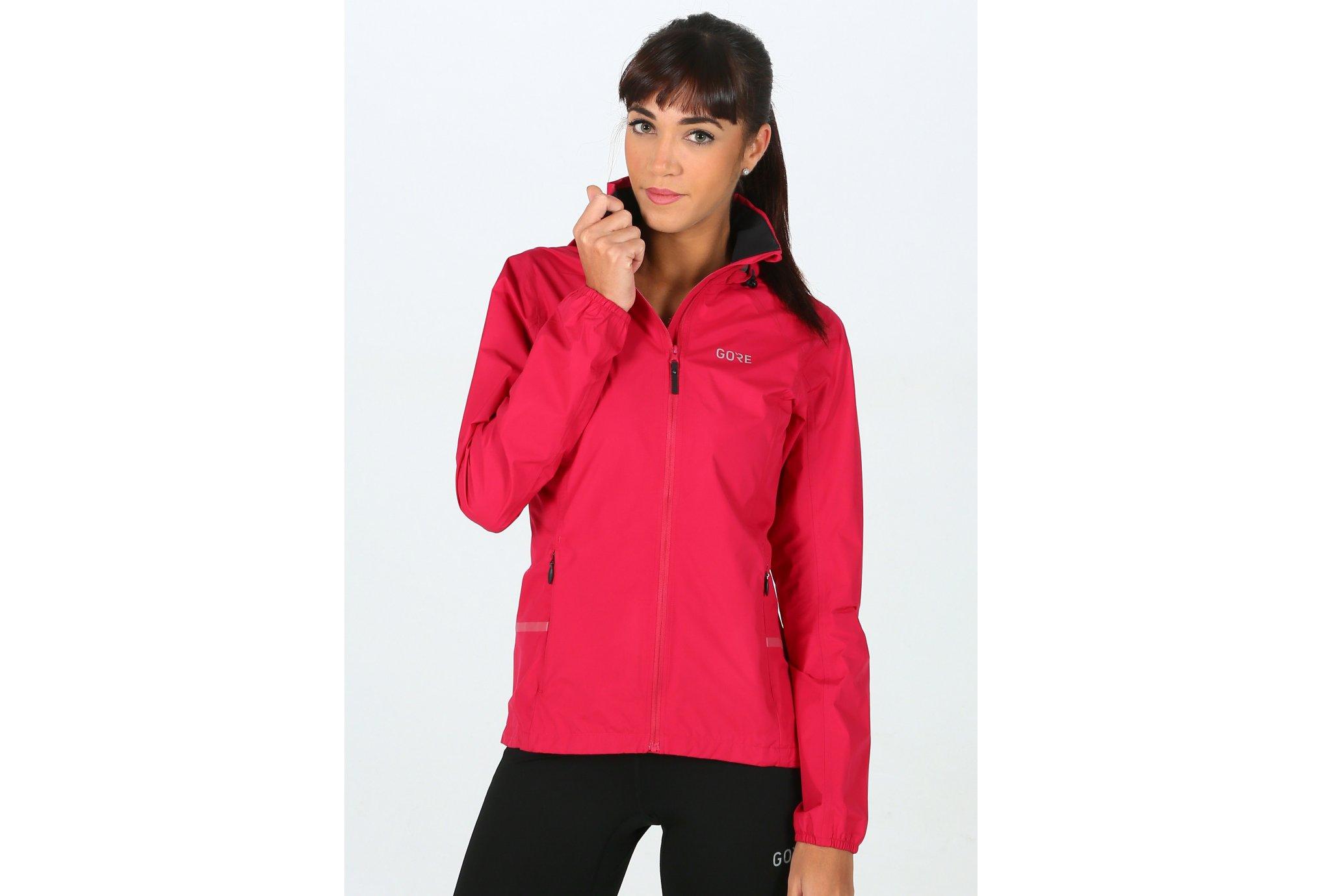 Gore Wear R7 Gore WindStopper W Diététique Vêtements femme