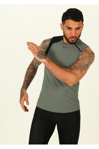 Gore Wear Camiseta sin mangas R7