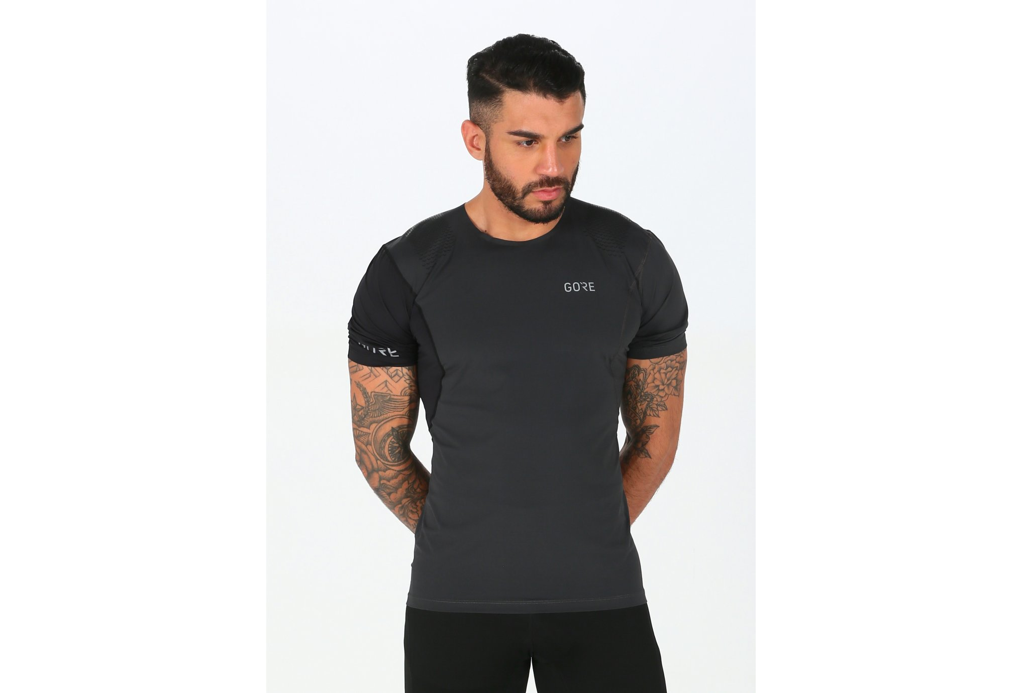 Gore Wear R7 M vêtement running homme