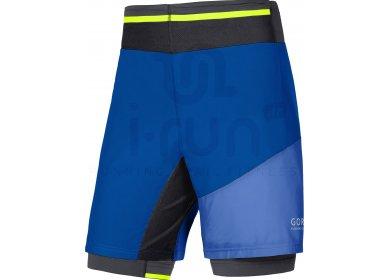 Gore Wear Short Fusion 2 en 1 M