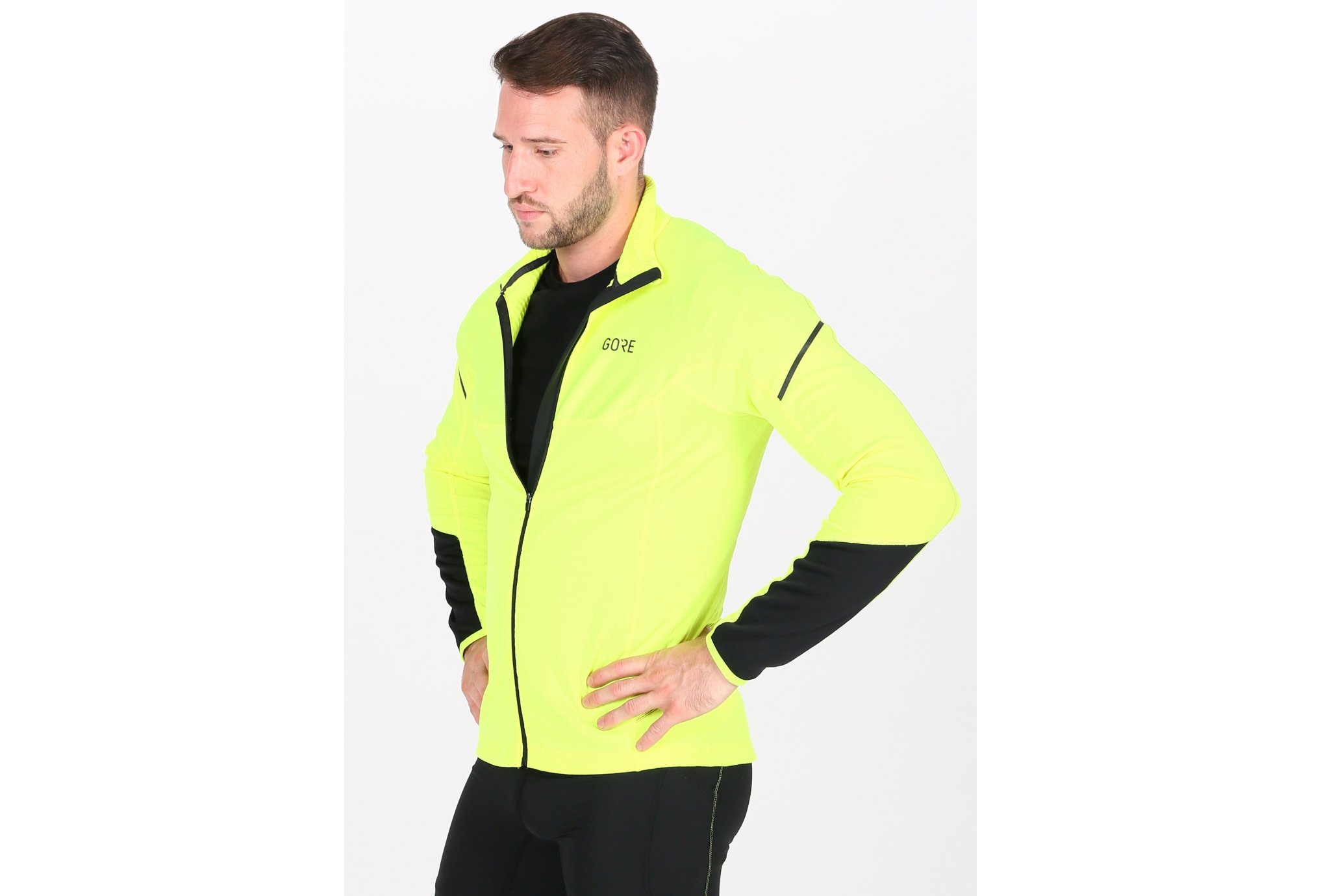 Gore Wear Thermo M vêtement running homme
