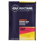 GU Boisson Roctane Ultra Endurance - Citrons Fruits Rouges