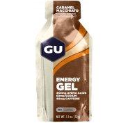 GU Gel Energy - Café/Caramel