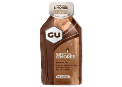 GU Gel Energy - Campfire S Mores