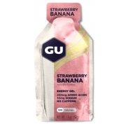 GU Gel Energy - Fraise/Bananes