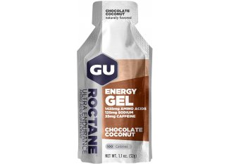 GU Gel Roctane Ultra Resistencia -Chocolate/Coco