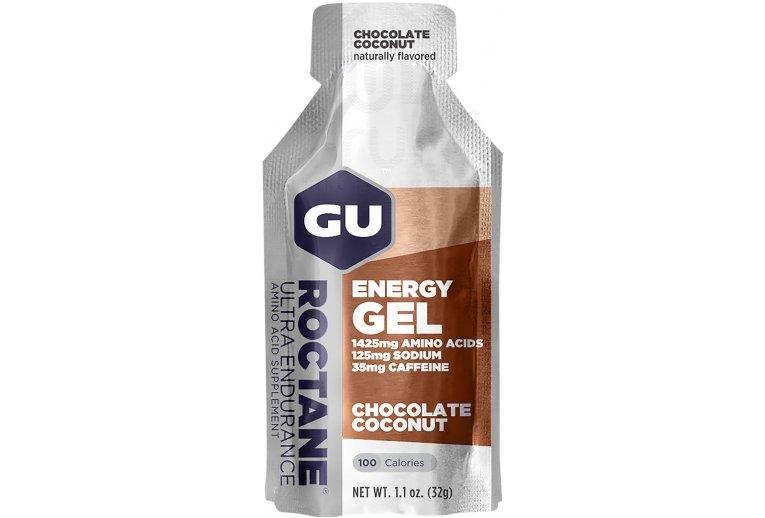 GU Gel Roctane Ultra Resistencia -Chocolate/Coco