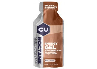GU Gel Roctane Ultra Resistencia - Chocolate/Sal marina