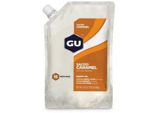 GU Recarga 15 dosis Gel Energy - Caramelo/Mantequilla salada