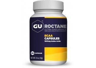 GU Roctane Ultra Endurance BCAA Cápsulas