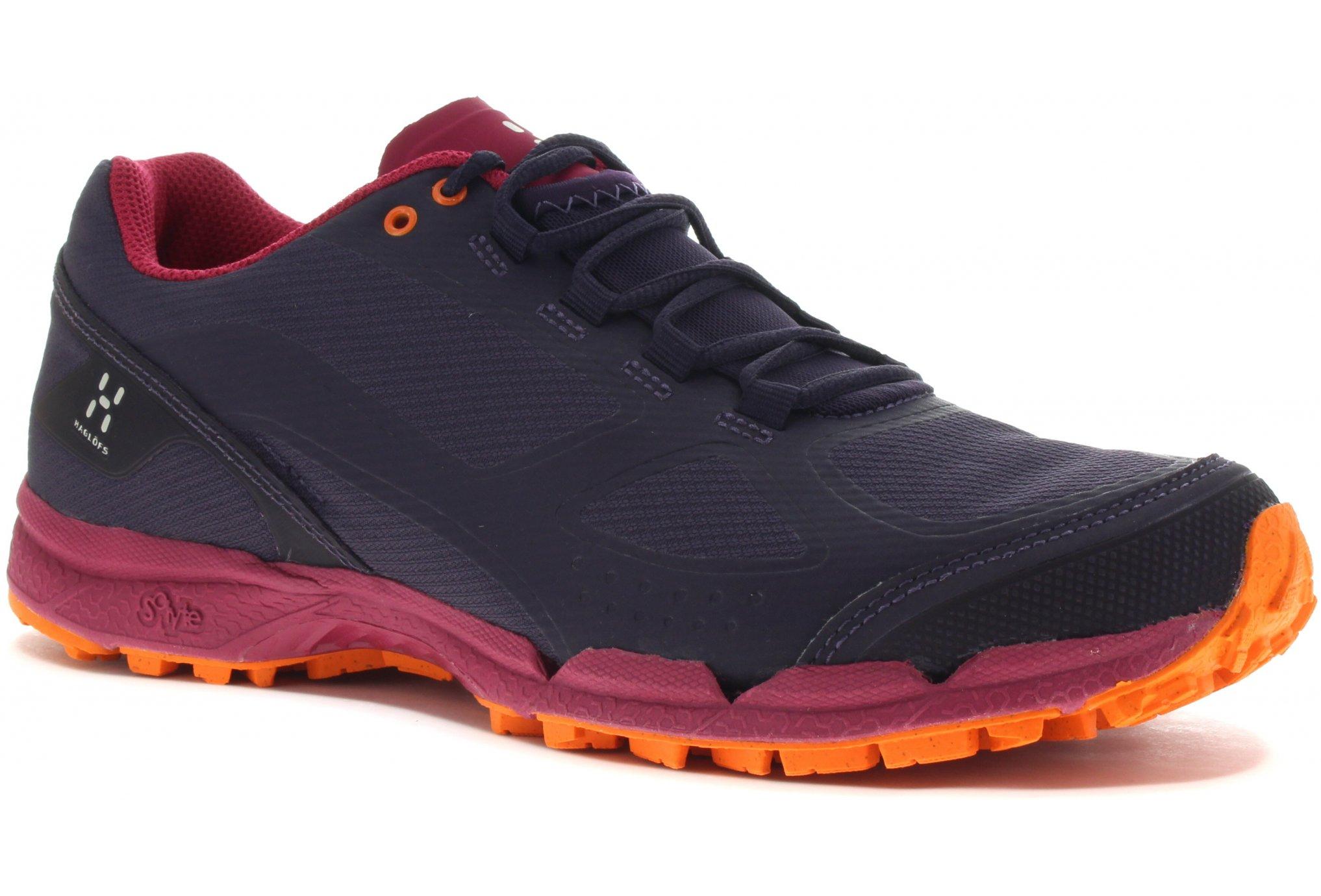 Haglöfs Gram Comp II W Diététique Chaussures femme