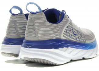 Hoka One One Bondi 6 Wide