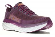 Hoka One One Bondi 6 Wide W
