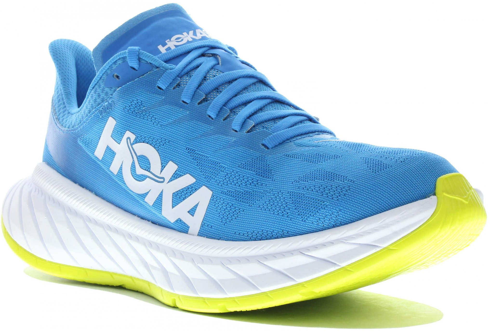 Hoka One One Carbon X 2 Chaussures homme