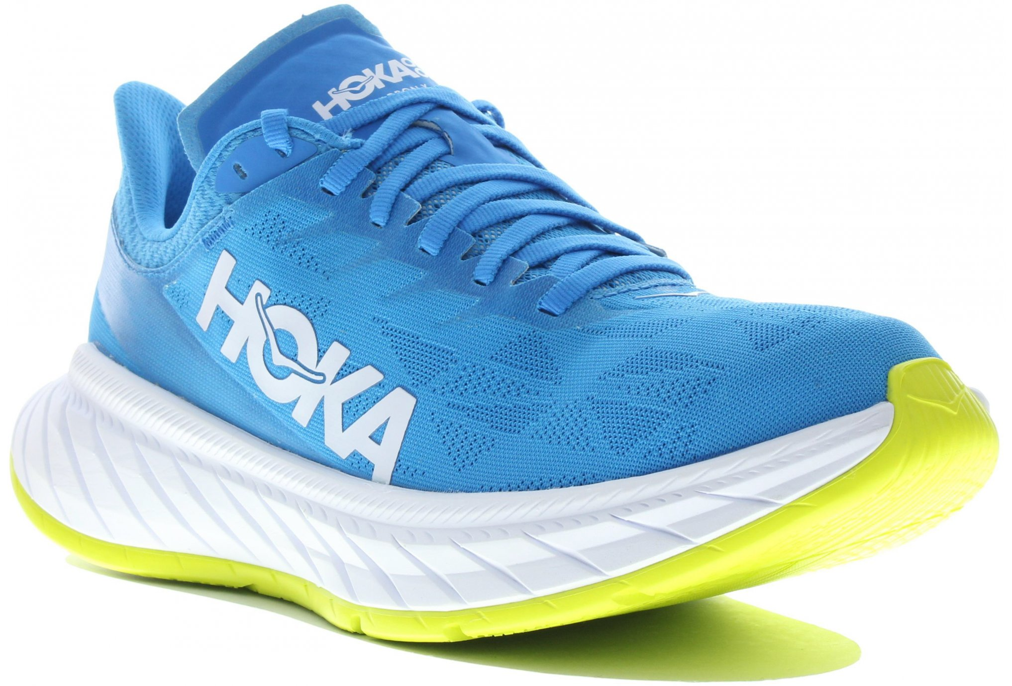 Hoka One One Carbon X 2 Chaussures running femme