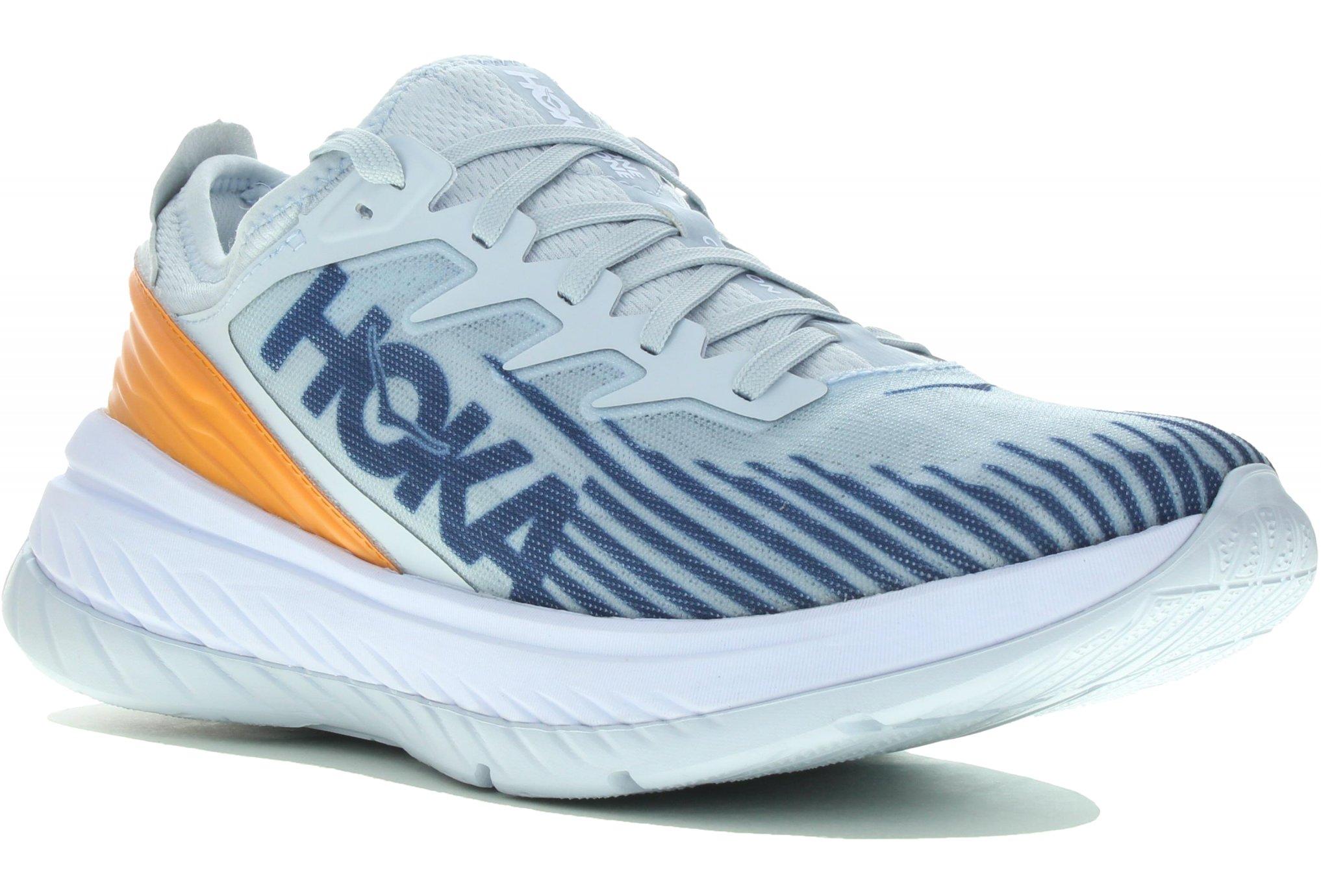 Hoka One One Carbon X-SPE M Diététique Chaussures homme