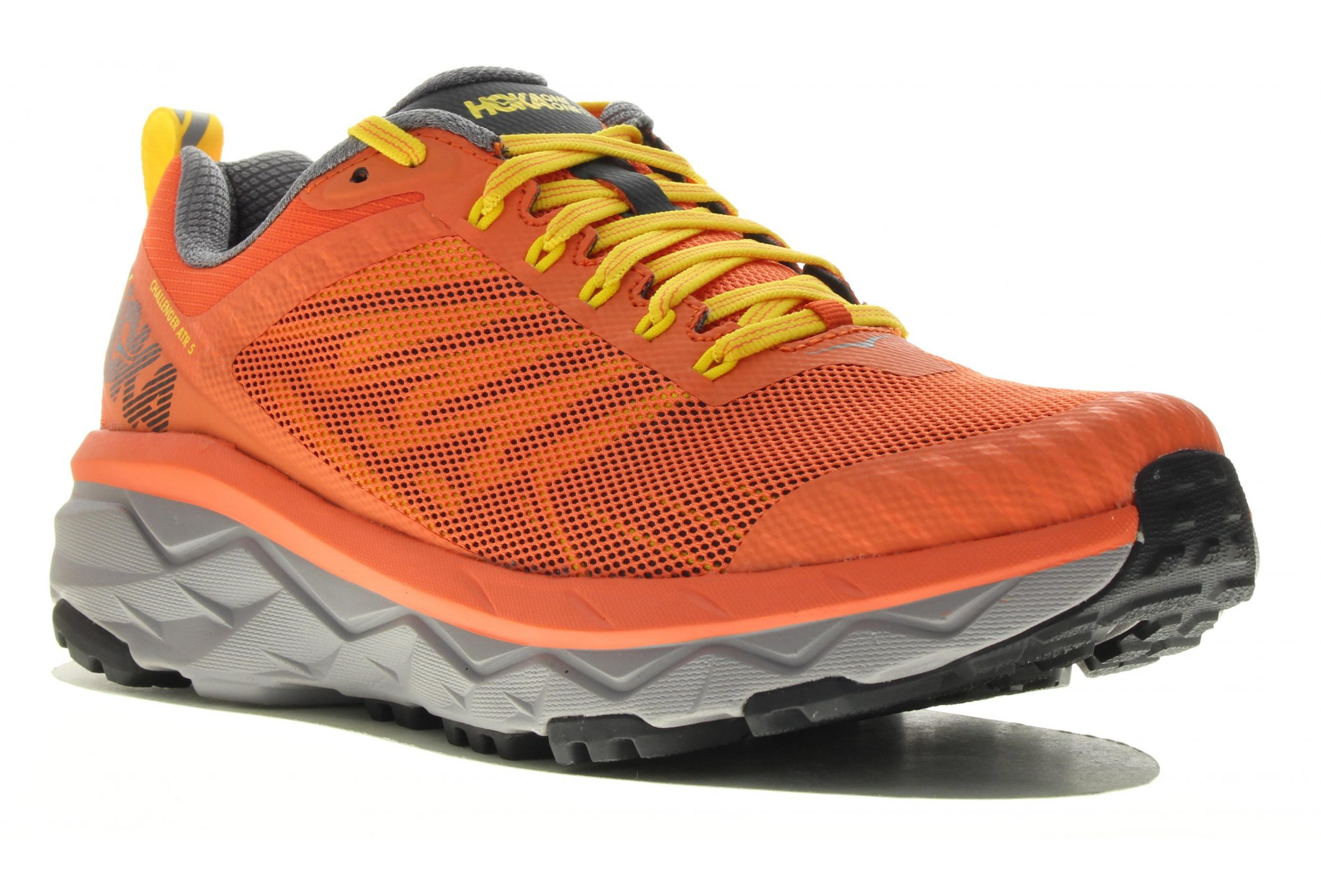 Hoka One One Challenger ATR 5 Chaussures homme