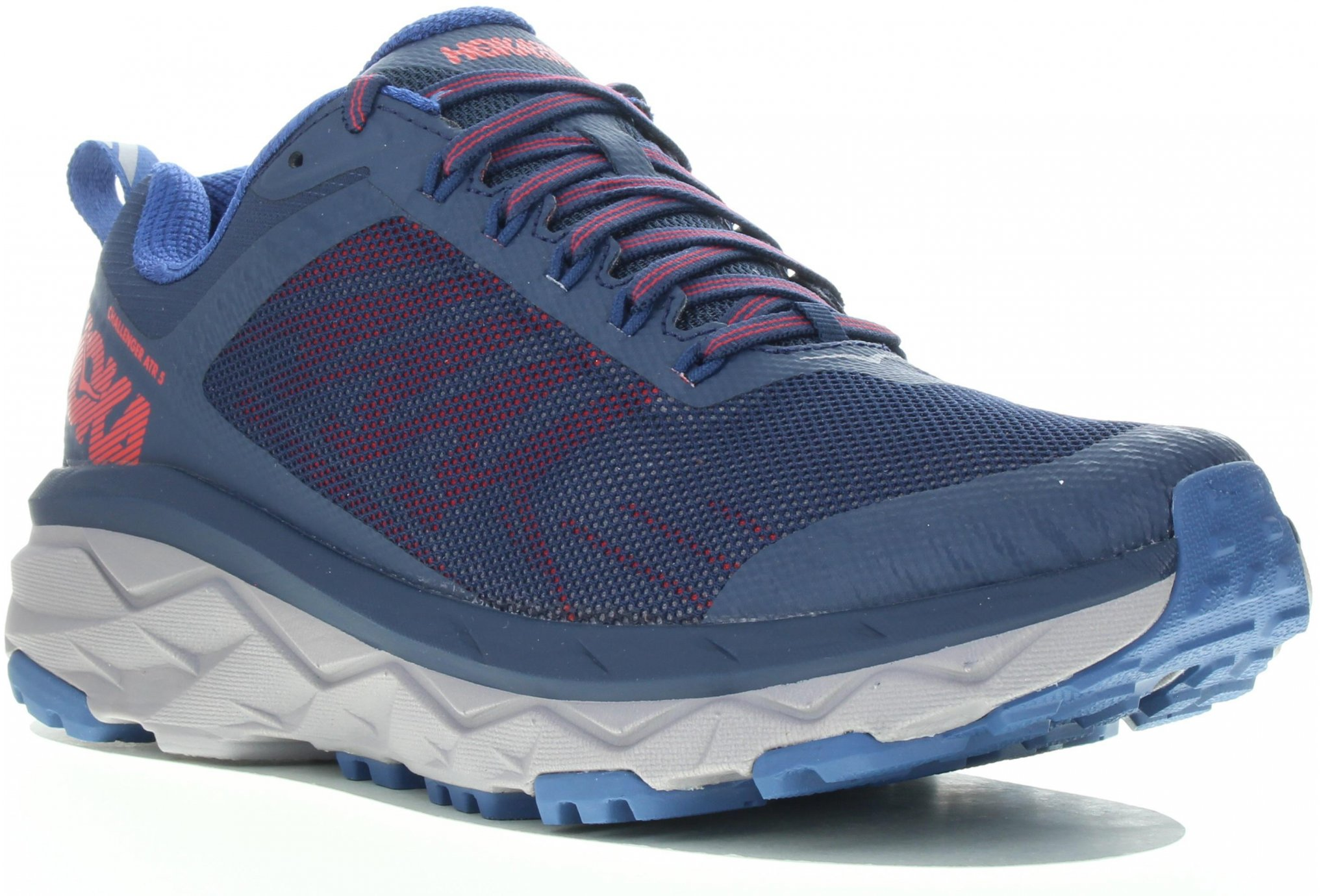 Hoka One One Challenger ATR 5 M Chaussures homme