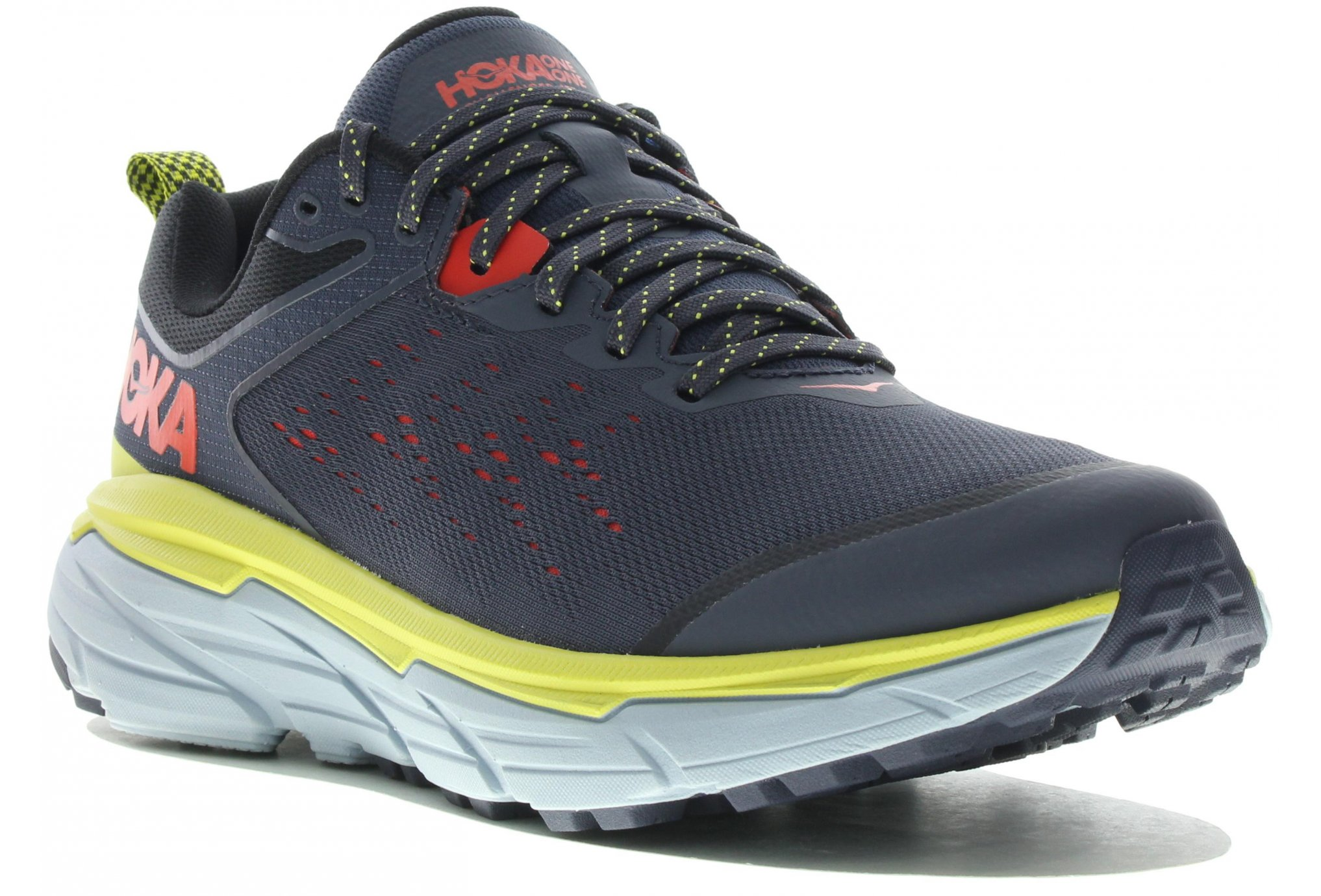 Hoka One One Challenger ATR 6 Wide M Chaussures homme