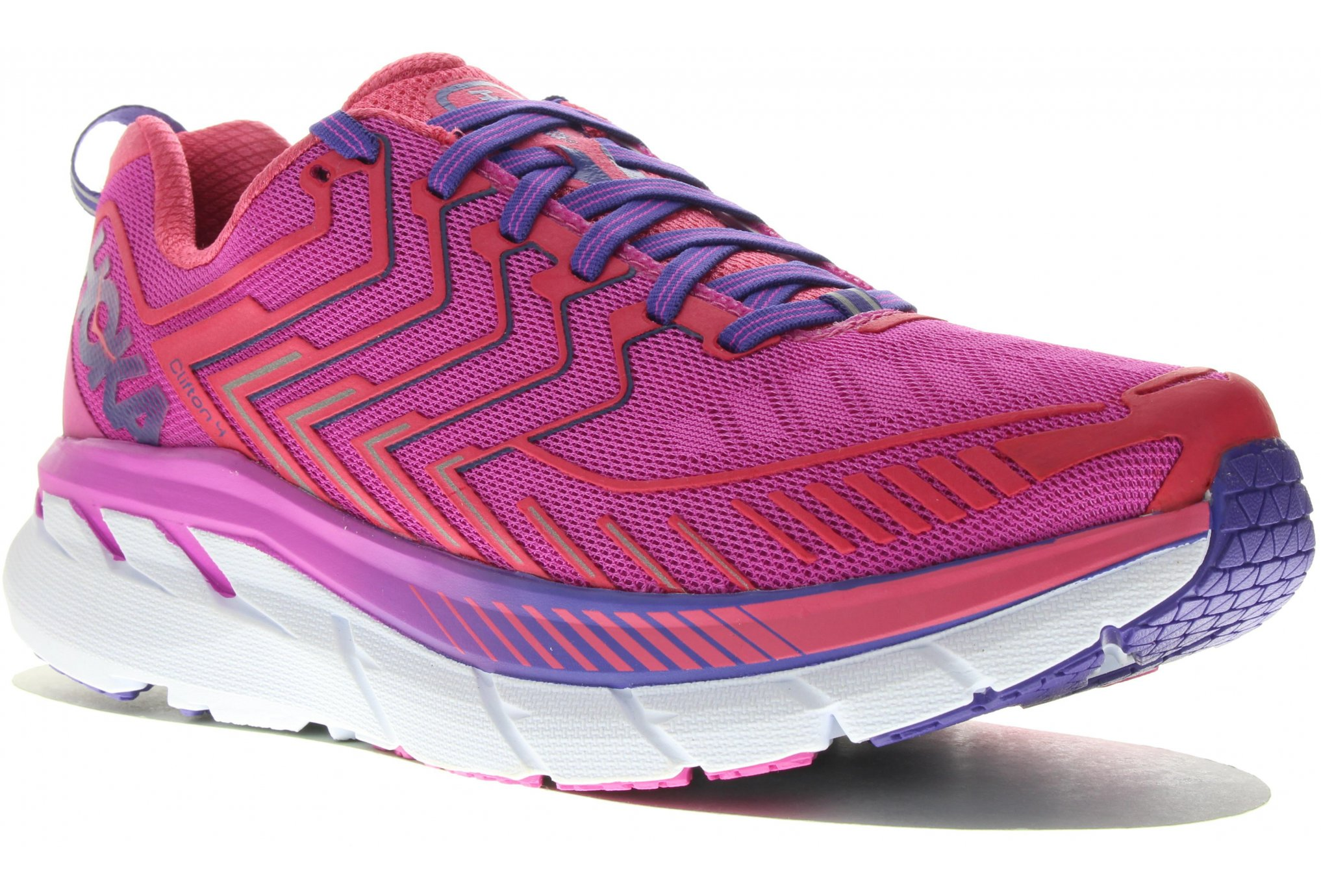 Hoka One One Clifton 4 W Chaussures running femme