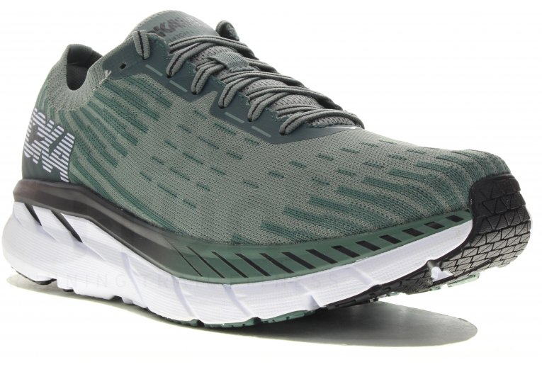 Clifton One 5 Hoka Clifton One Knit Hoka Clifton Hoka Knit One 5 Ybf7yv6g