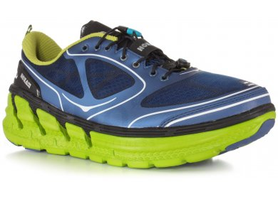 Hoka Route Running Homme M One Chaussures Pas En Cher Conquest rqrf87