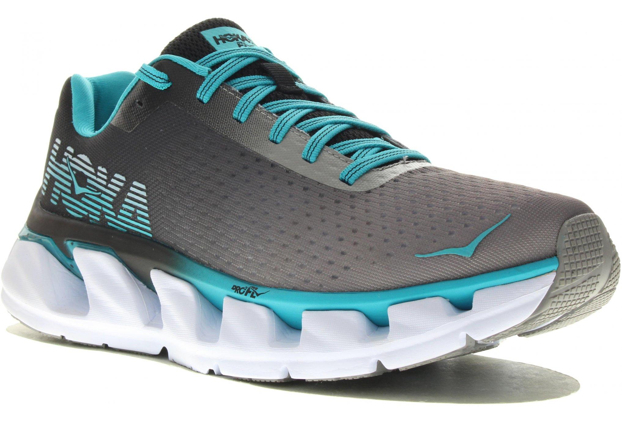 Hoka One One Elevon W Chaussures running femme
