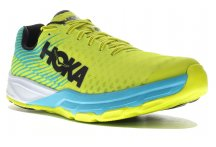 Hoka One One Evo Carbon Rocket + M